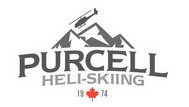 Purcell Heliskiing